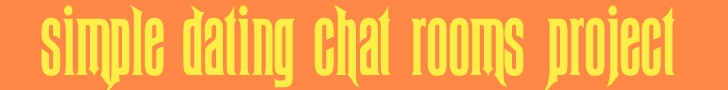 DATING FREE CHAT ROOMS msichat.com logo
